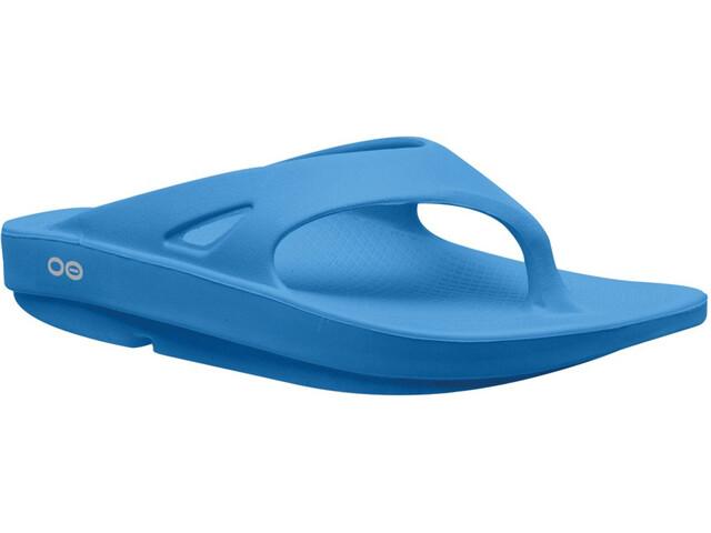 OOFOS Ooriginal Zapatillas running, bermuda blue